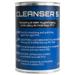 PVC Cleanser 5 - the equivalent of Cosmofen 5, Fenosol 5
