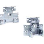 Mullion connector Thyssen E-Forte
