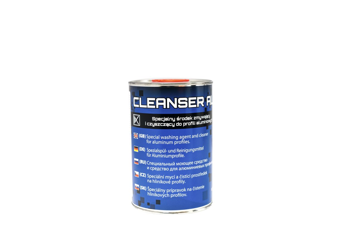 CLEANSER AL
