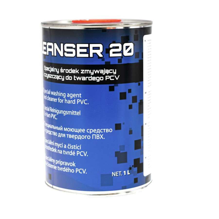 CLEANSER 20
