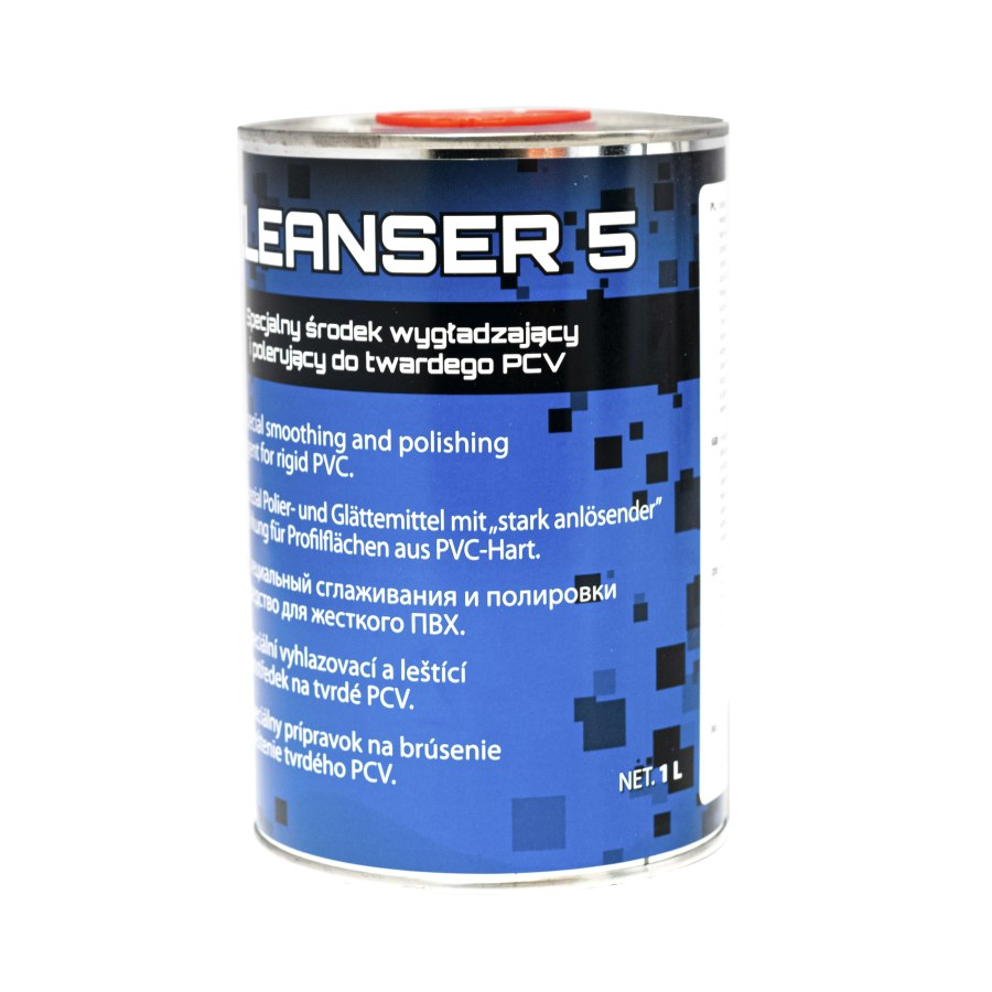 CLEANSER 5